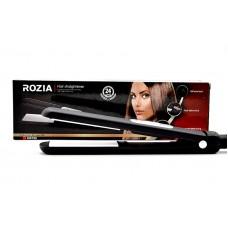Щипцы для выпрямления волос .Мощность 30Вт,220-240В.Керамическое покрытие пластин,до 220*С.