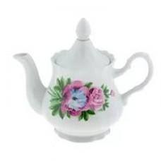 Чайник800 ф Ром. Пион, 12