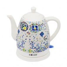 Чайник керамика 1,5л HAEGER