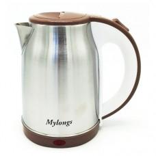 Чайник электр.1,8л Mylongs